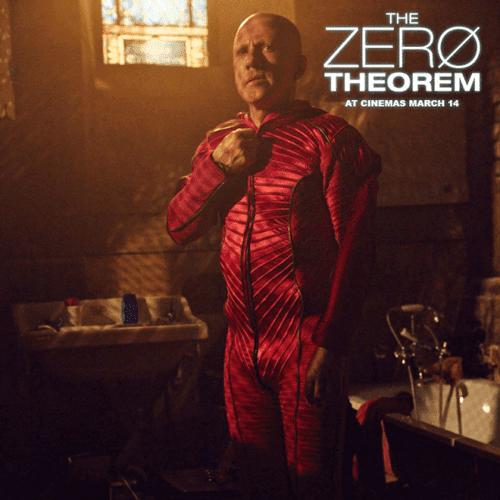 the zero theorem sifir teorisi christoph waltz
