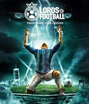 LORDS OF FOOTBALL - PC GAME