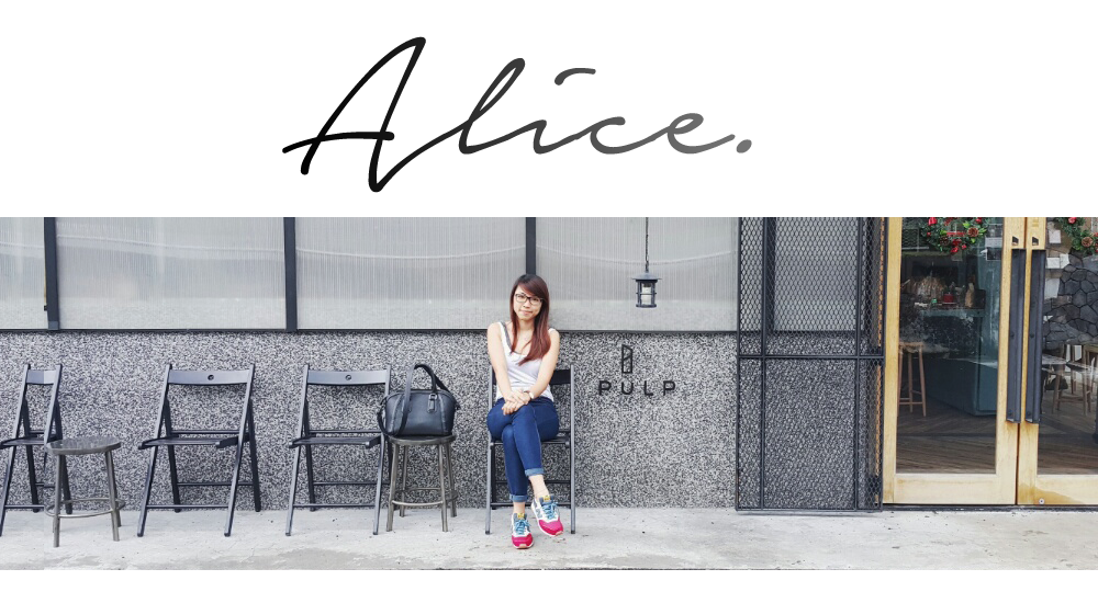There's Something About Alice