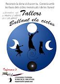 31 març, 7, 21, i 28 d'abril Tallers... Ballant els teus cicles