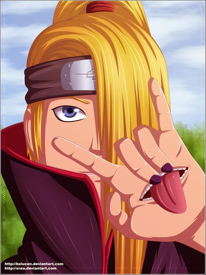 Naruto chap 614 Trang 17 - Mangak.info