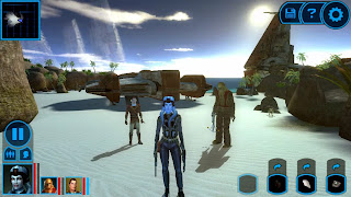 Star Wars: Knights of the Old Republic v1.0.6