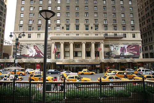 Latest News Welcome To The Hotel Pennsylvania