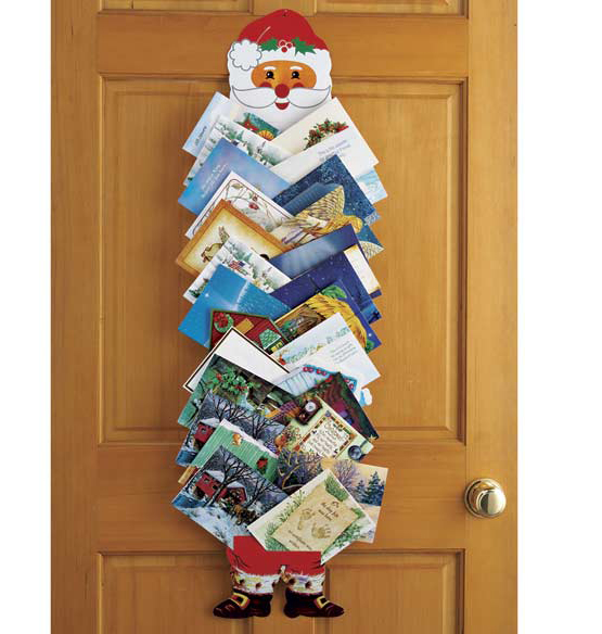 Merry christmas for Door card holiday