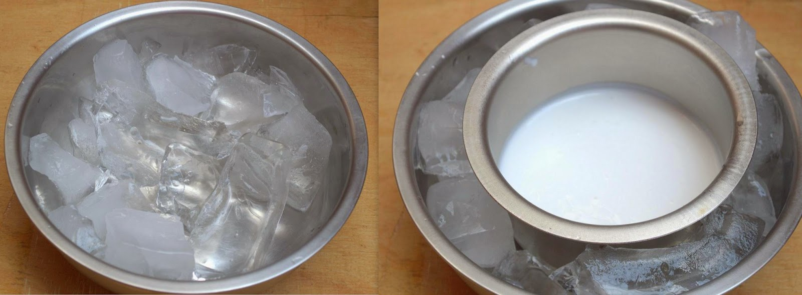 how to make non dairy whipped cream at home