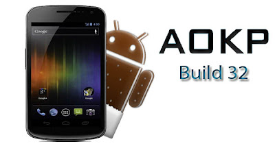 Android 4.0.4 ICS