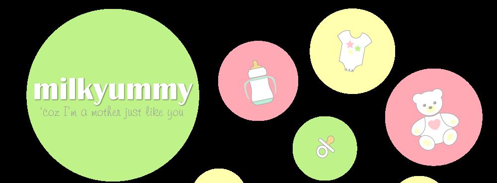 Milkyummy