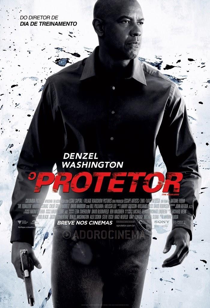 O Protetor – Dublado (2014)
