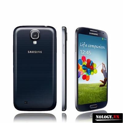 Samsung Galaxy S4 Hàn Quốc chính hãng