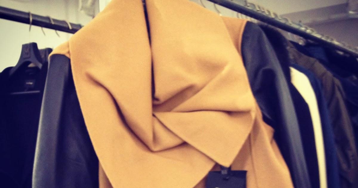 New York à la Keiko: Mackage sample sale [November NYC Sample Sale ...