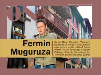 ENTREVISTA CON FERMIN MUGURUZA