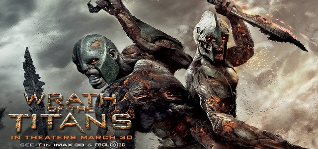 Wrath Of The Titans (2012) TS