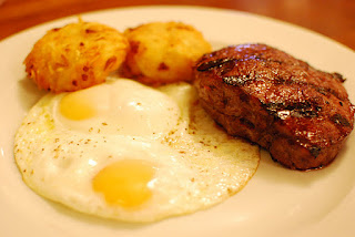 Hawksmoor Guildhall London's Best Hash Browns