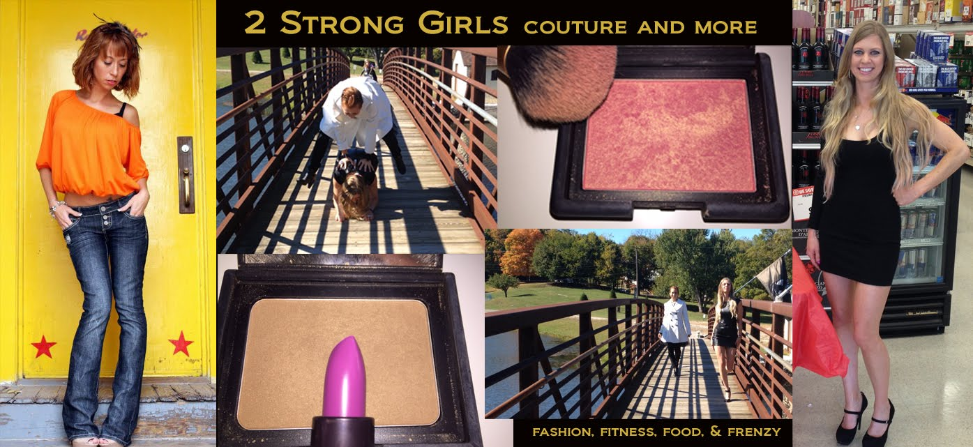 2 Strong Girls Couture And More