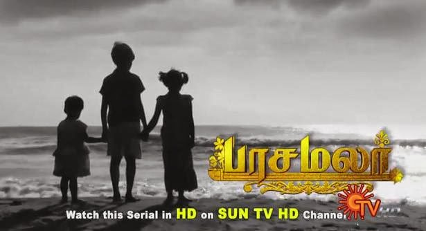 PaasaMalar, Episode 162, Sun Tv ,19-04-2014 April