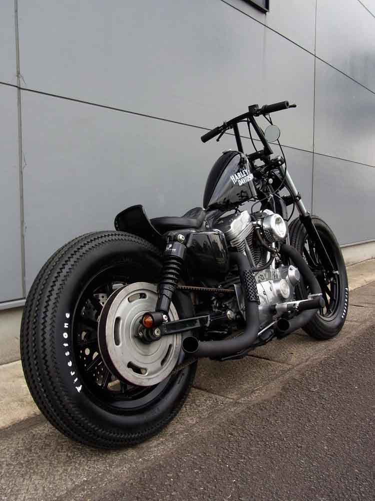 2004 v star 1100 bobber with Via Crazyorange 16 on 2013 Harley Davidson Sportster Xl883n 15 moreover Mini Bmx Anyone Gottried One furthermore Bobber Wallpaper additionally Watch together with Yamaha Road Star Bagger 102774.