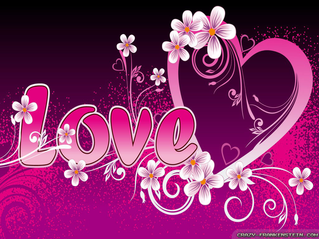 wallpaper i love u wallpaper