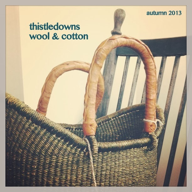 thistledowns wool & cotton