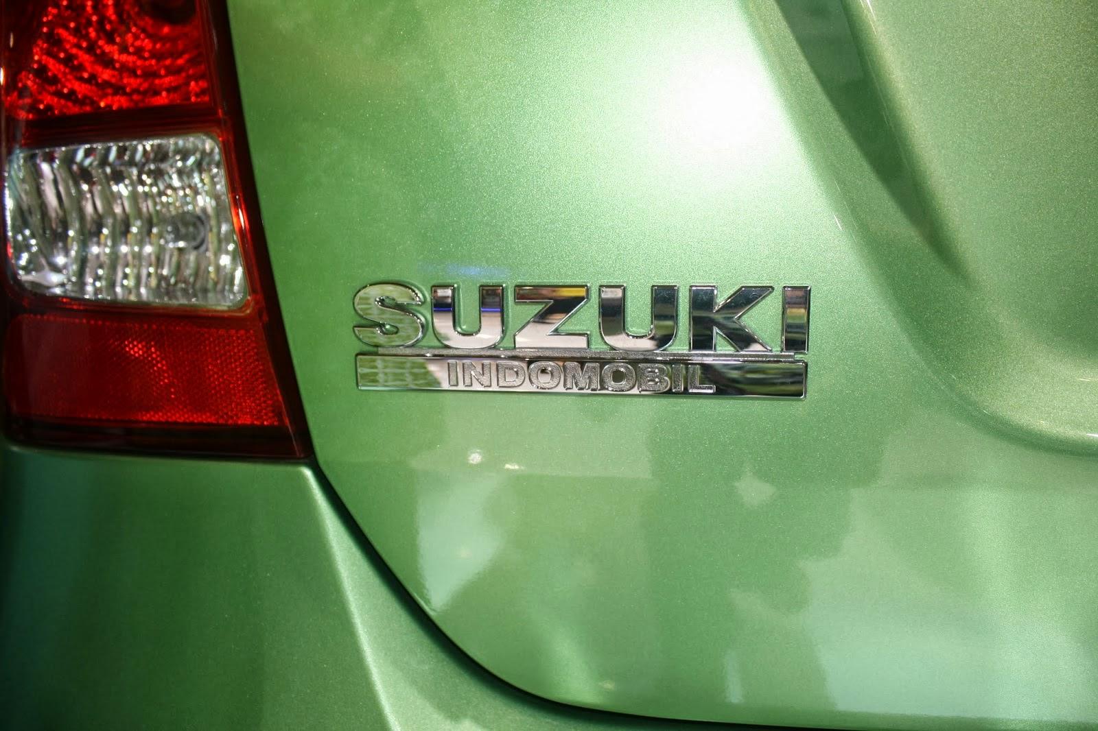 Logo Suzuki Karimun Wagon R