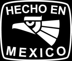 Hecho en México, calidad internacional