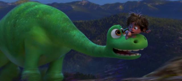"""Κερδίστε προσκλήσεις για την ταινία """"Ο Καλόσαυρος"""", από τον κινηματογράφο Oscar Digital Cinema, στην Αθήνα"""
