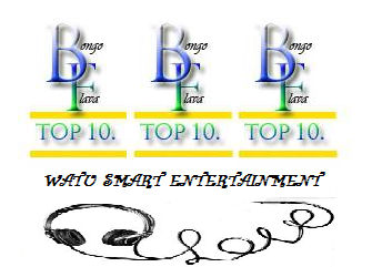 Watu Smart Bongo Flava Top 10.