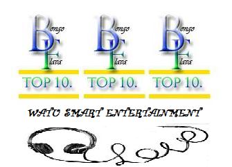 Watu Smart Bongo Flava Top 10.