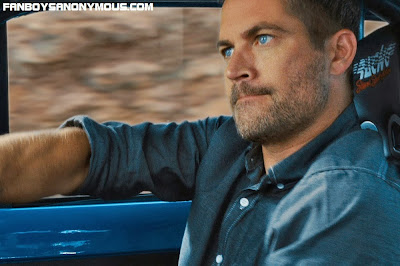 Universal's Fast & Furious 7 shut down after actor Paul Walker's car crash death