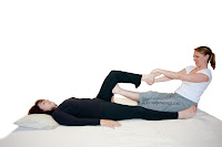 Lucinda Cracknell Thai Massage St Albans