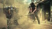 #44 Resident Evil Wallpaper