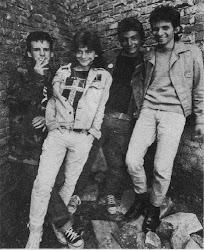 Guerrilla Urbana 1986