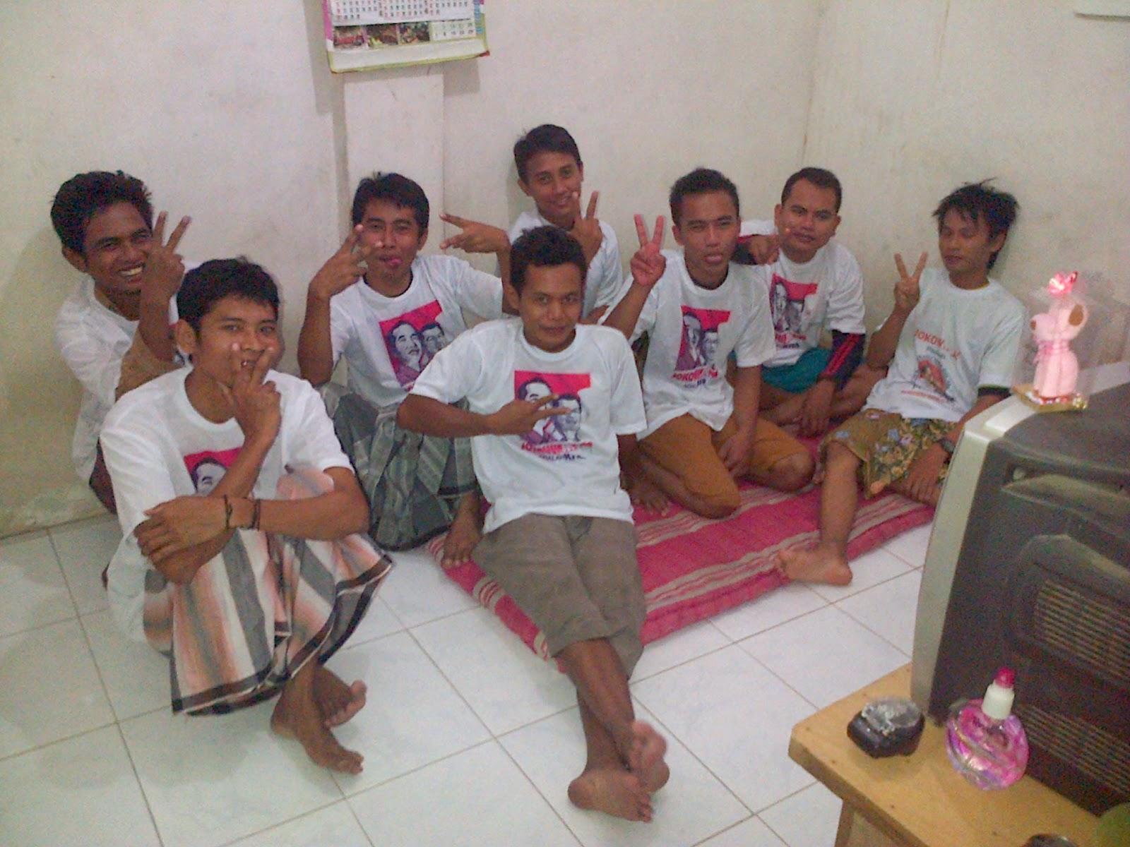 Mahasiswa Asal Madura Dukung Jokowi-JK