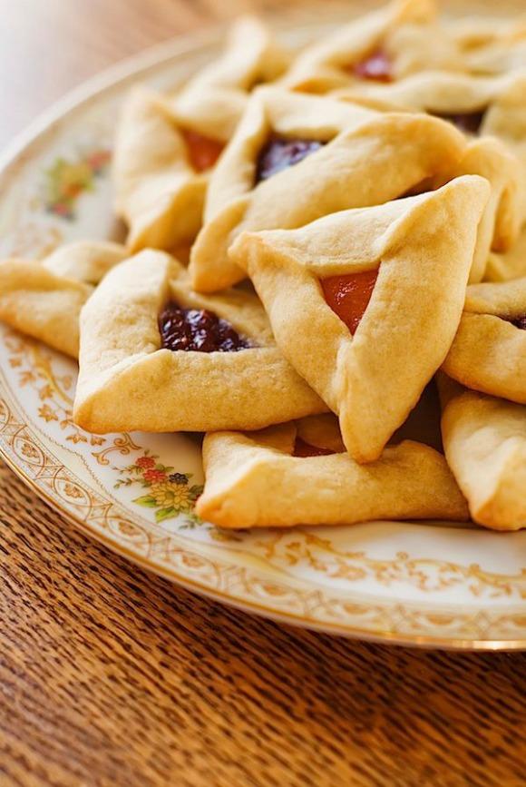 hamantachen jewish recipe