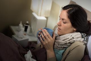cold, flu, ill, alkaline water, alkaline ionized water, cold season, flu season