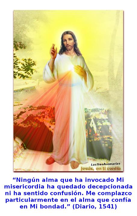 cristo jesus es la misericordia