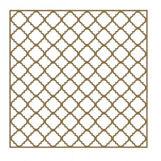 http://creativeembellishments.com/chipboard/6-x-6-lattice-panels/mini-quatrefoil-panel.html