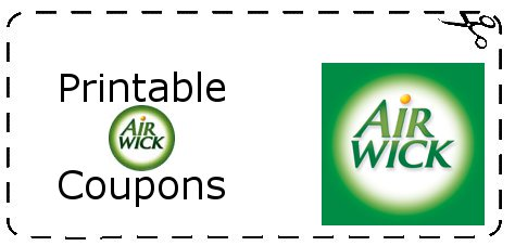 photo relating to Airwick Printable Coupons known as Air Wick Coupon codes Printable Grocery Coupon codes