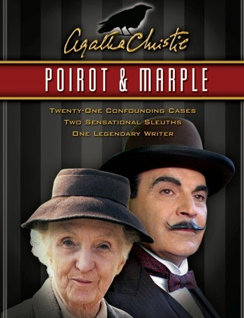 Hercule Poirot | Masterpiece | Official Site | PBS