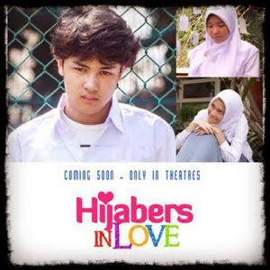 Film Hijabers In Love