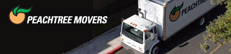 Peachtree Movers, Atlanta's Best Movers