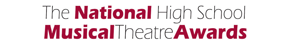 National High School Musical Theatre Awards