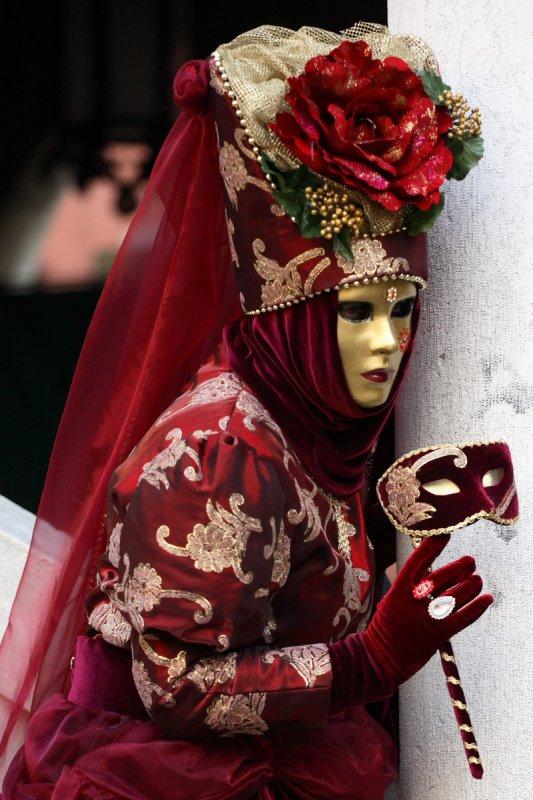 Italian masquerade fucking k tel italian