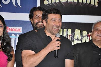 "Bhojpuri Movie ""Ghulami"" Music Launch - 3"