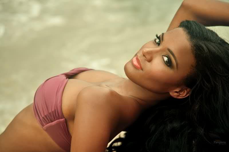 Leila Lopes – Skjønnhet fra Angola ble Miss Universe! thumbnail