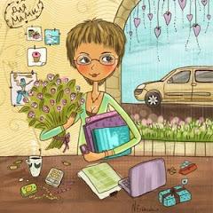 мои иллюстрации