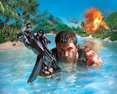#28 Far Cry Wallpaper