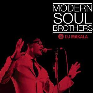 DJ Makala - Modern Soul Brothers Mix (2013)