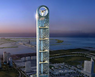 amazing_anara_tower_Dubai