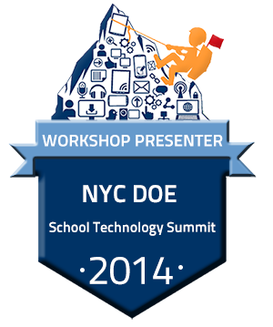 Technology Summit Presenter