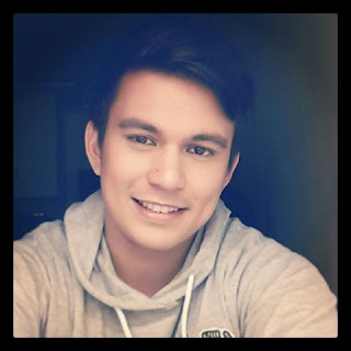 Jahm Supremo: Carlo Sawit ( Hot / Cute / Handsome Guy in
